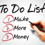 Randall Hancock's Five Ideas For Establishing A Side Hustle