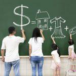 Children, Finances And Birmingham's Consumerism Culture