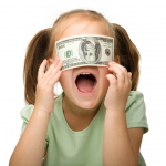 A Birmingham Parent's Four Step Guide On Teaching Money Management For Kids