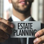 Start The Estate Planning Process During Tax Season by Randall Hancock