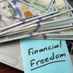 4 Goals To Jumpstart Your Financial Freedom In Birmingham In 2018