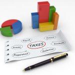 Randall Hancock's 2018 Tax Preparation Checklist