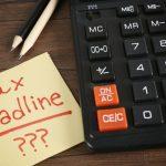 Randall Hancock's IRS Deadline Extension Update