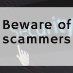 What Birmingham Area Taxpayers Should Know About COVID-Related Scams