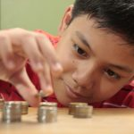 Randall Hancock's Guiding Principles For Teaching Kids About Money