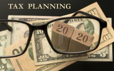 Save On Your Taxes With Randall Hancock's Nine Tax Planning Questions