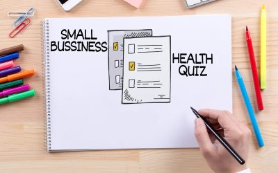 My Birmingham Small Business Health Quiz (Part 1)