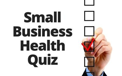 My Birmingham Small Business Health Quiz (Part 2)