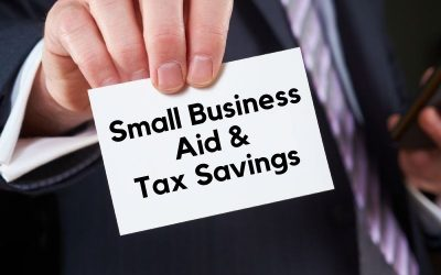 Six Options For Birmingham Small Business Aid And Tax Savings
