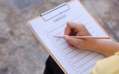 A Checklist For Birmingham Business Owners' For 2020 Personal Income Taxes
